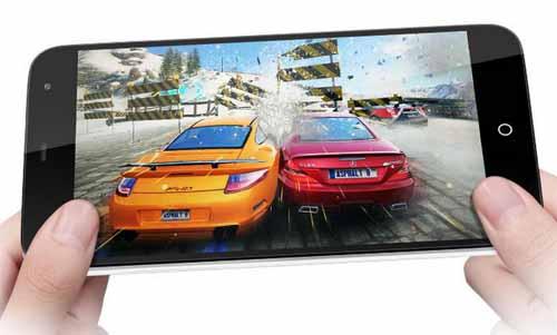 Meizu MX3 Gaming