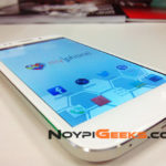 EXCLUSIVE: MyPhone Agua Vortex Specs and Price Confirmed! In the flesh photos!