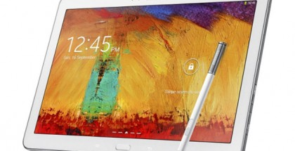 Galaxy Note Pro 12.2 Specs Benchmarks