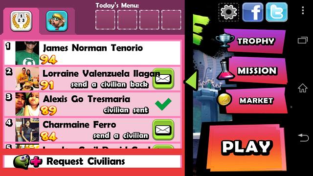 Zombie Tsunami Download