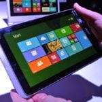 Acer Iconia W4 Windows 8 Tablet with Display and Processor Spotted