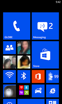 Microsoft Windows Phone 8 Review - My Personal Opinion