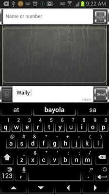 Swiftkey-keyboard-app