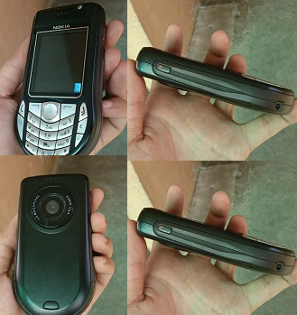 TechThrowbackThursday Nokia 6630 – One of Last Decade's Best