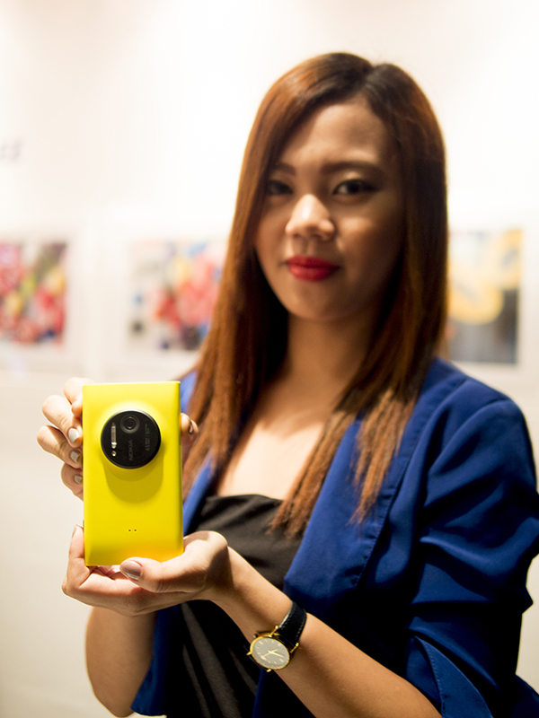 Cases of Nokia Lumia 1020