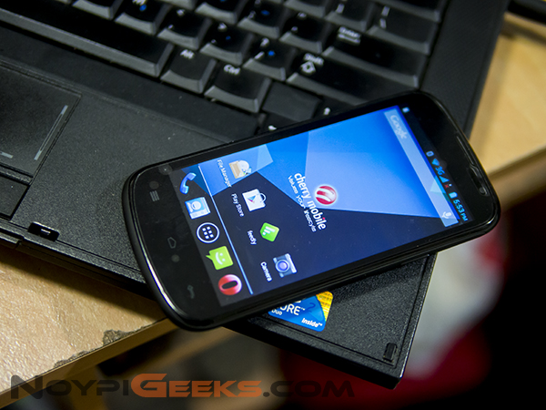 Cherry Mobile Burst 2.0 Review