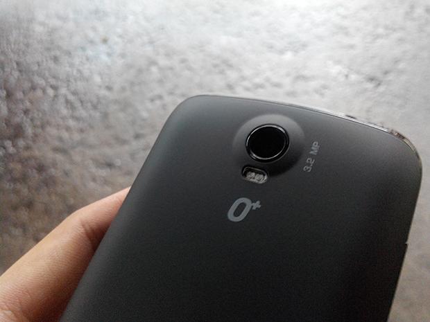Camera of O Plus 8.37