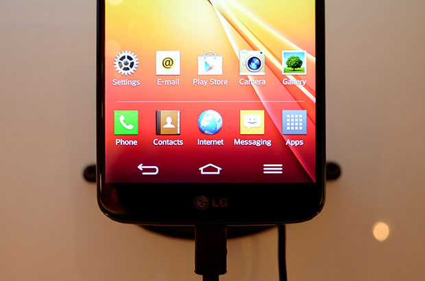 LG G2 Price, Specs, Availability