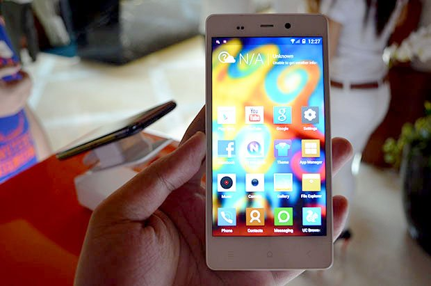 Gionee Elife E6 Featured