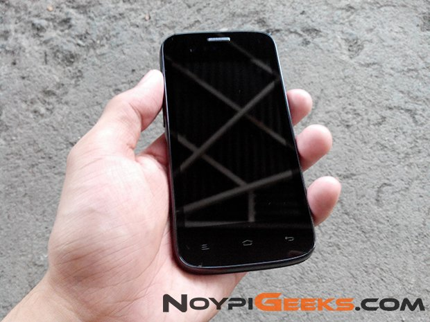 Gionee Pioneer P2 Specs, Price, Availability