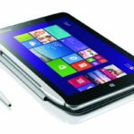 Lenovo Miix2: 8-inch Windows 8.1 tablet with Intel Bay Trail-T processor