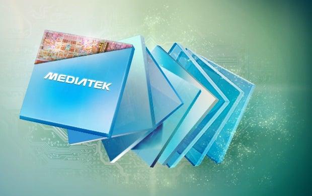 MediaTek MTK6290