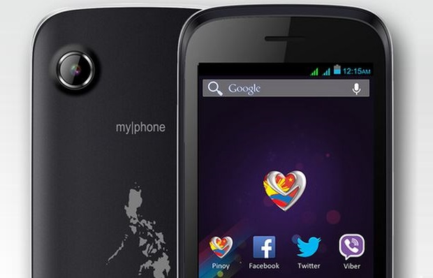 MyPhone Agua Rain 2G Features, Specs, Price
