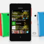 Nokia adds new Asha 500, 502, 503 to its budget phone lineup