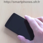 Leaked Nexus 5 Hands-on Roaming Around the Interwebs