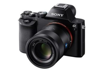 Sony Alpha 7 and 7R
