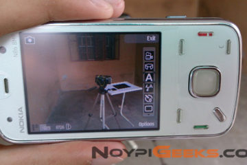 Nokia N86 - #TechThrowbackThursday - NoypiGeeks