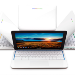 Google Introduced the New HP Chromebook 11