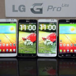 LG G Pro Lite is Officially Announced