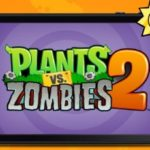 Good News and Bad News: Plants vs Zombies 2!