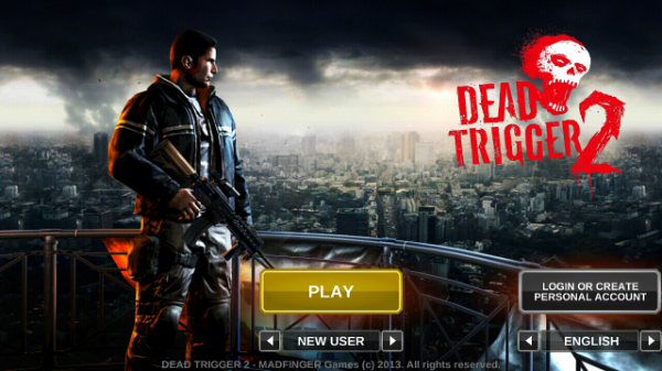 Dead Trigger 2 Review: Get Ready to Swear A Lot
