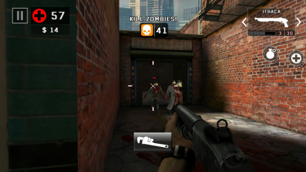 Game Review - Dead Trigger 2