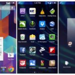 Install Android 4.4 KitKat Launcher on your Jelly Bean smartphone