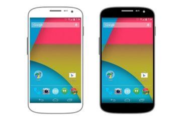 Android 4.4 KitKat on Jelly Bean