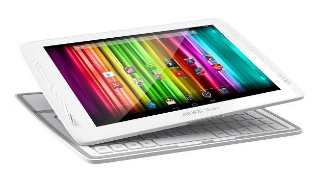 Archos 101 XS 2: Android 4.2, 1.6GHz quad-core CPU, Mali-400 GPU, 2GB RAM