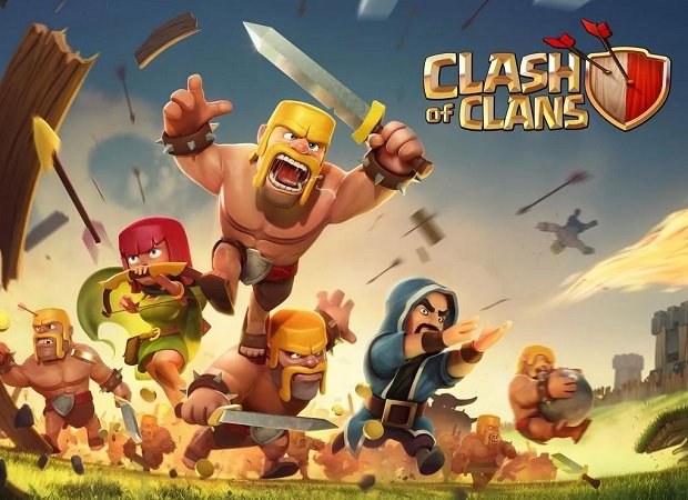 Clash of Clans: How to link your iOS and Android device