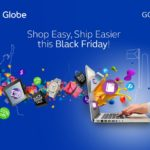 GCash American Express and My-Shoppingbox's Black Friday 2013 Shipping Promo