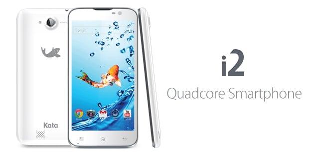 Kata i2 smartphone