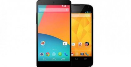 Nexus-5-VS-Nexus-4-Specs-Comparison