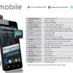 Starmobile Diamond D1 Phablet Features Dual BSI Cameras and Impressive Battery Life