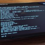 OMG! iOS ported to Nokia N900