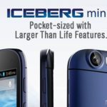 MyPhone Iceberg mini: 5-inch IPS LCD, 1.5GHz quad-core CPU, 13MP rear camera, dual-SIM, Php12,888