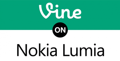 Vine Windows Phone 8