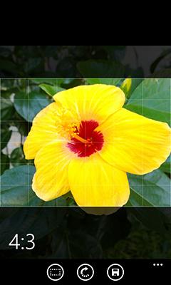 Lumia 1020 camera software