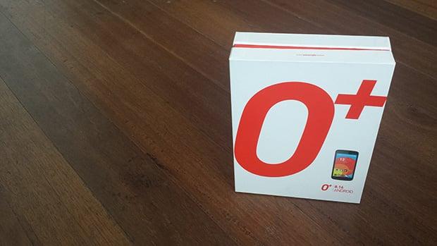 Box of O+ 8.16