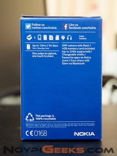 Nokia Asha 502 Review - NoypiGeeks 3