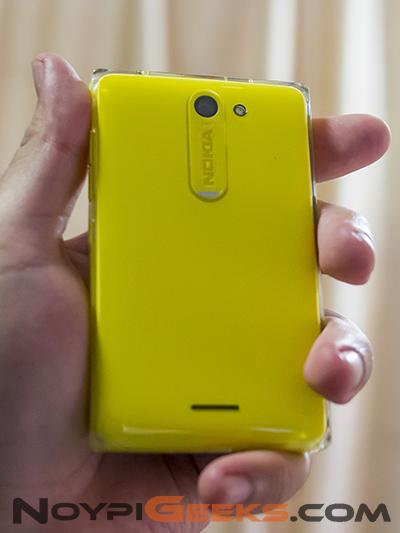 Nokia Asha 502 Price, Specs, Features