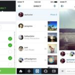 Instagram Direct introduces private sharing of photos, videos