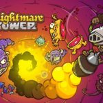Knightmare Tower action game arrives in Play Store