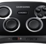 Samsung Smartphone Gamepad lets users turn their phone into a gaming console