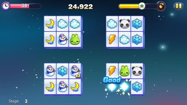 WeChat 2Day's Match