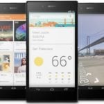 Xperia Z Ultra Google Play Edition: Android KitKat, 6.44-inch Triluminous LCD, Snapdragon 800, $649
