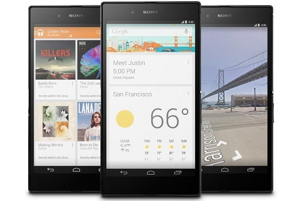 Xperia Z Ultra Google Play Edition
