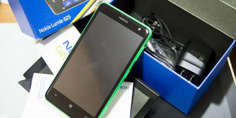 Nokia Lumia 625 Review - NOYPIGEEKS