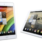 Acer Iconia A1-830, Iconia B1-720 announced