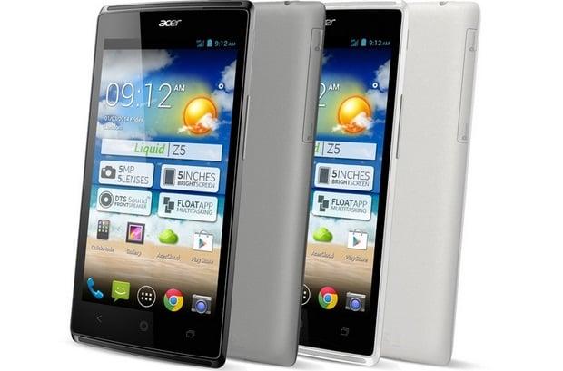 Acer Liquid Z5 (2)